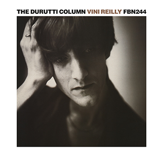 Vini Reilly [Factory Benelux, FBN 244 CD]
