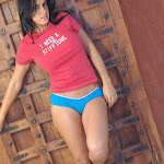 Selena Spice Camiseta Roja Foto 21