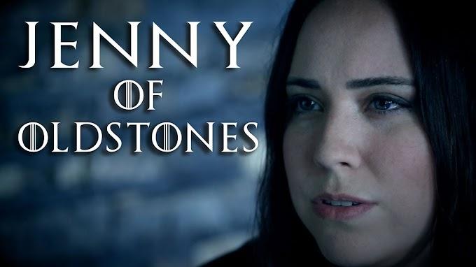 Preciosa cover de Jenny of Oldstones, la cancion de Podrick en Juego de Tronos