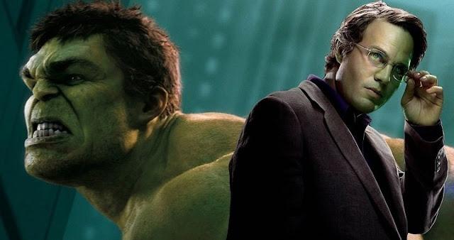 Hulk y Doctor Strange regresan en Thor: Ragnarok