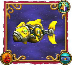 Wizard101: Fish School, Location, XP, and Tank Size Guide