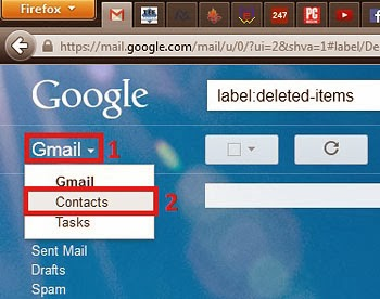 QWT 3 – Export Your Gmail Contacts In Excel – My Engineering World