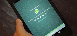 bajar Whatsapp para Tablets