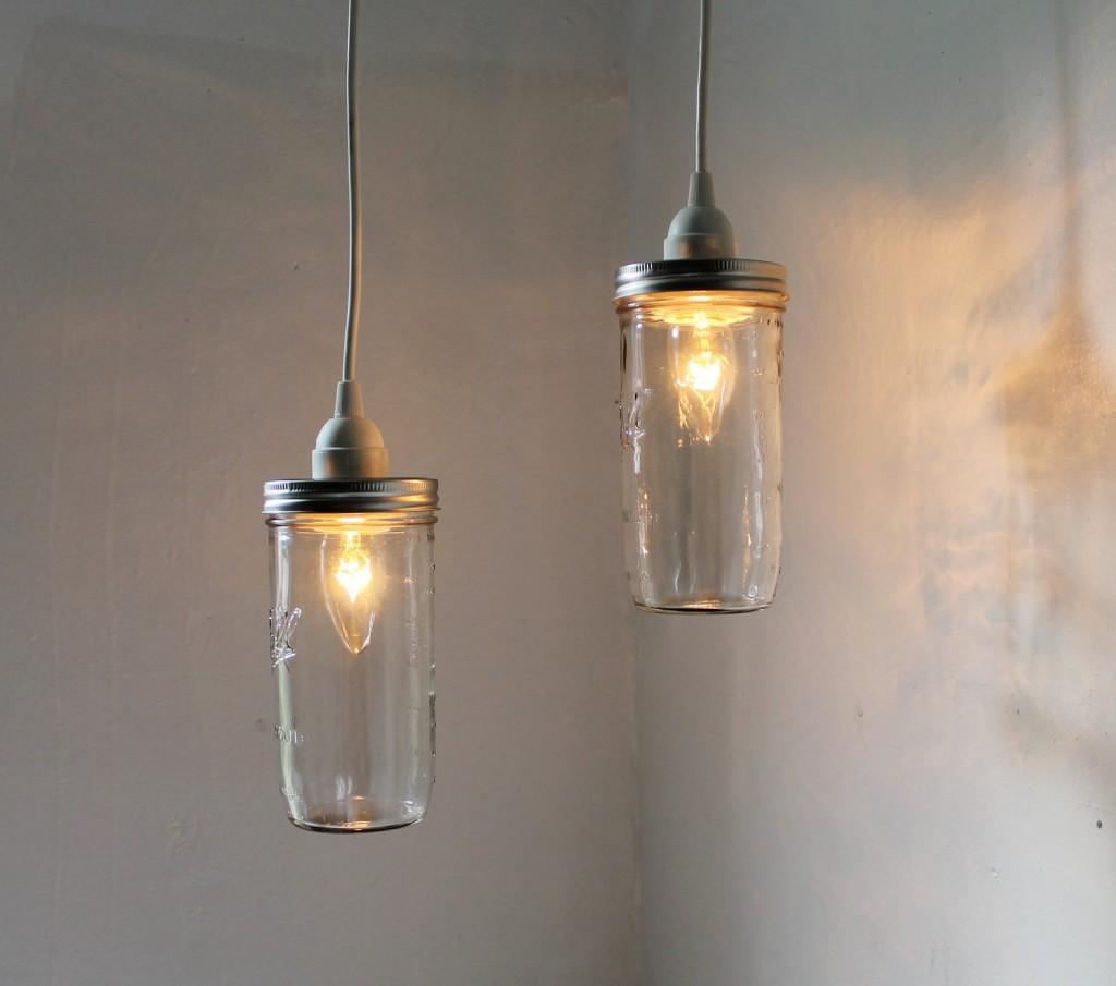 GTP Tarragona : Lámparas rústicas para el baño