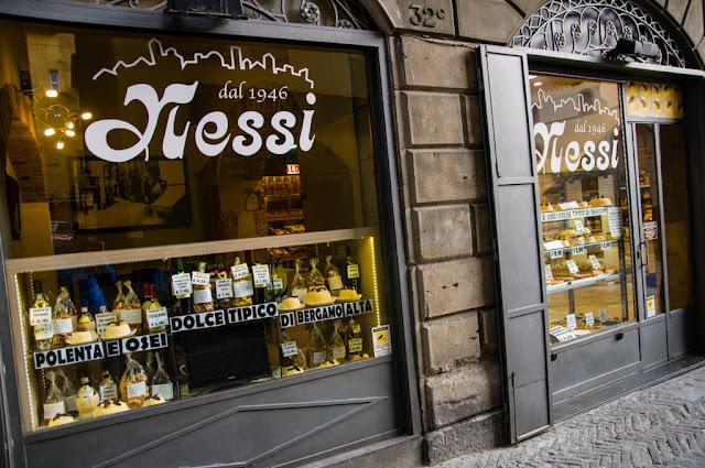 pastelería Nessi