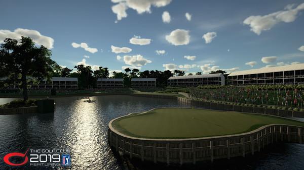 The Golf Club 2019 featuring PGA TOUR Full Version