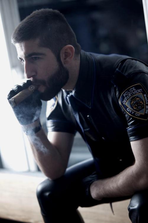 Gay Cigar Men 10