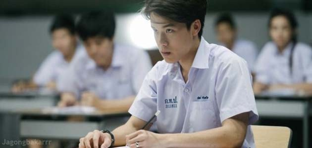 Bad Genius Sinopsis Review