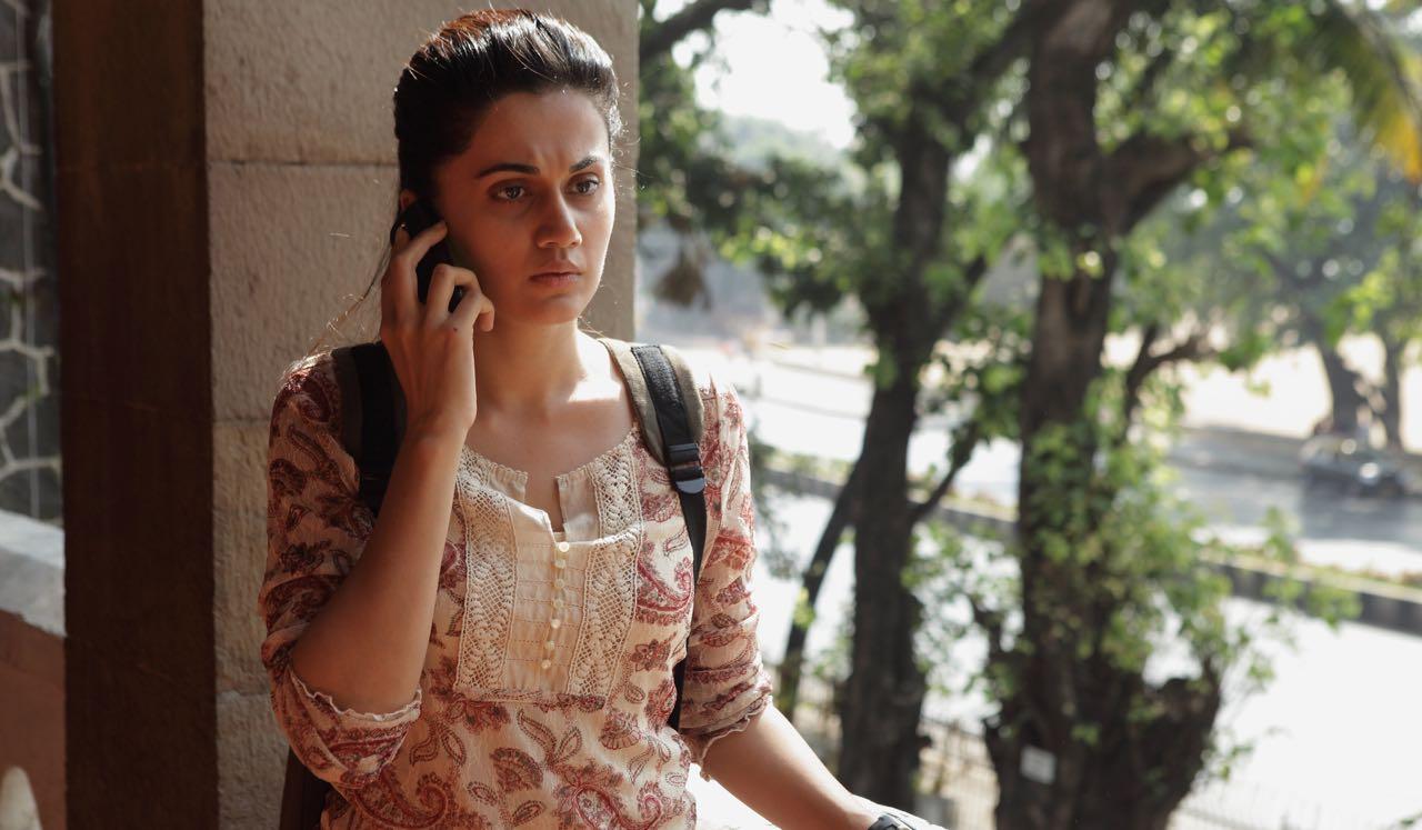 kino_girl: Naam Shabana is based on real story