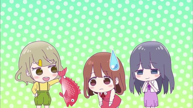 Assistir Bishoujo Yuugi Unit Crane Game Girls - Episódio 05 Online