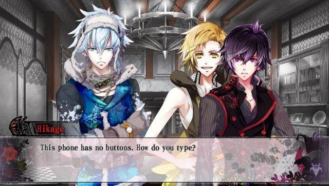 Psychedelica of the Black Butterfly 2018