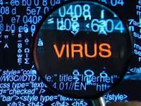 Contoh Nama-nama Virus Komputer Terjahat