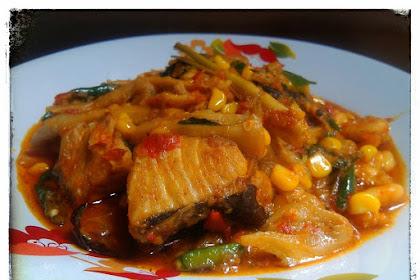 Resep Sambal Ikan Terancam