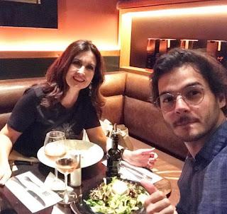 Atual namorado de Fátima Bernardes já esteve envolvido em polêmicas com William Bonner e Faustão