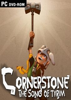 Cornerstone: The Song of Tyrim (GOG) - PC (Download Completo em Torrent)