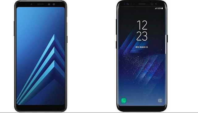 Cara Flashing Samsung Galaxy A8 Plus+ Firmware SM-A730F Indonesia