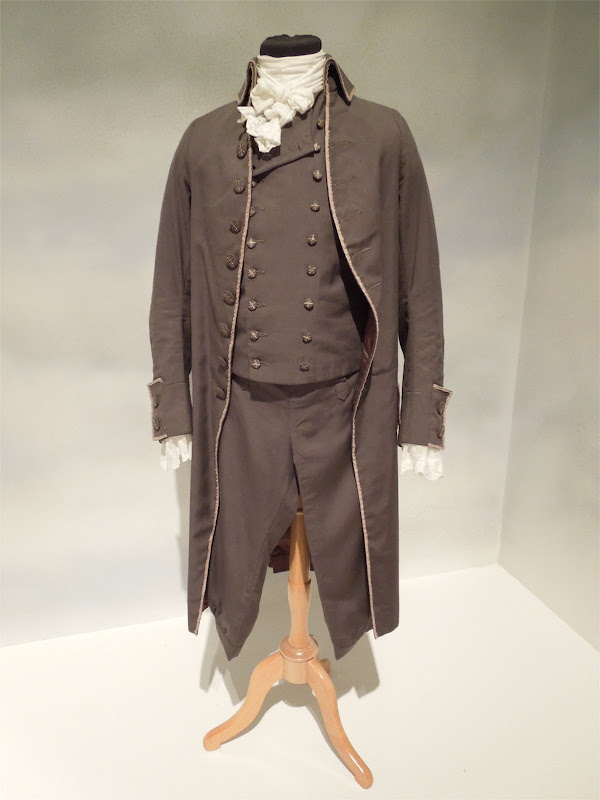 Original Ryan ONeal Barry Lyndon costume