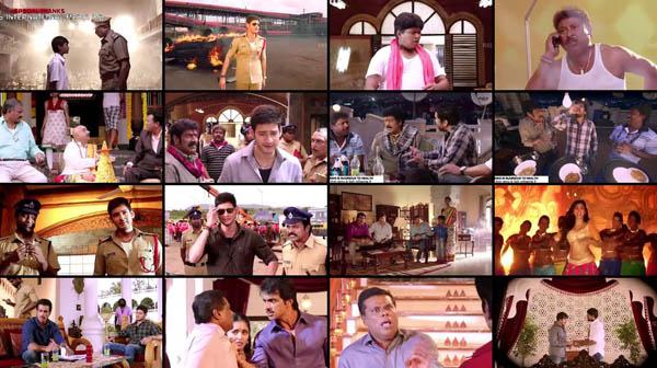 Encounter Shankar 2015 Hindi 720p DVDRip 500MB x265 HEVC Screenshot