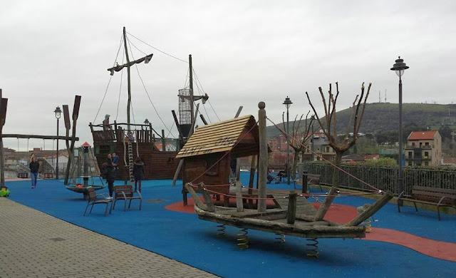 Bilbao txiki for Piscinas de artxanda