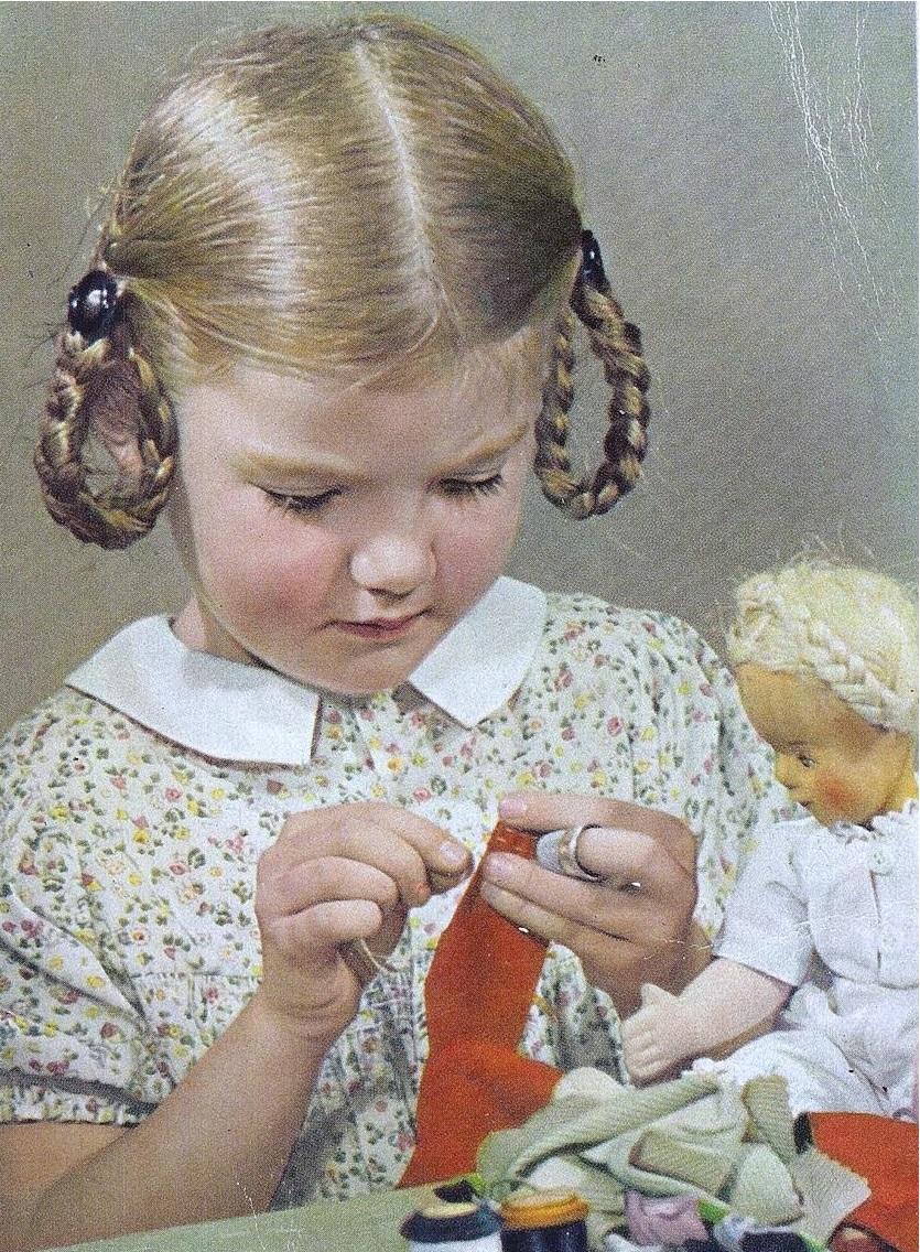 Inspiracion e Ideas en Crochet