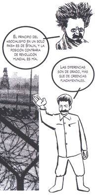 """""""Marxismo una guía ilustrada"""" de Woodfin y Zarate, edita Tecnos"""