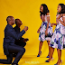 Beautiful Pre-wedding photos of twin sisters getting married on same day