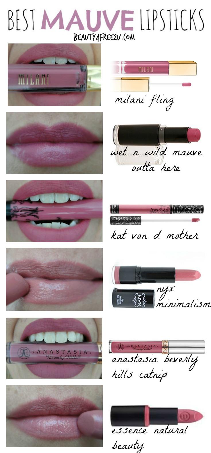 Best Mauve Lipsticks-4505
