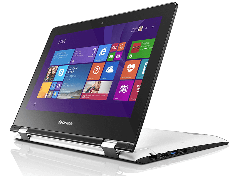 Lenovo Yoga 300 At Lazada Is Down To PHP 10999