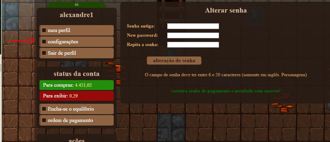 [Testar] Miner-Minerals.ru - Jogo de Mineração! Screenshot_7
