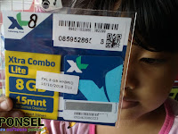 Cara Transfer Paket Internet XL
