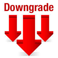 cara downgrade andromax A