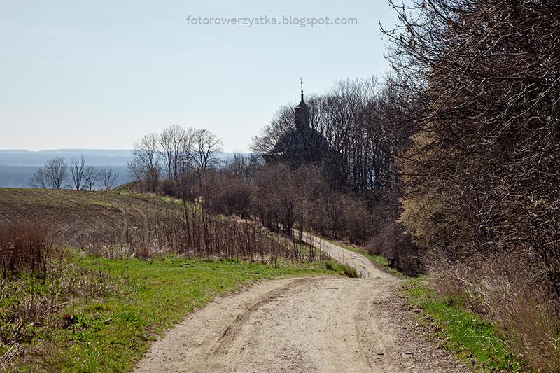 Klasztorne Wzgórze