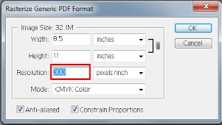 How to convert Word to JPG Image