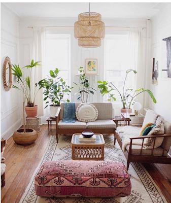 Desain Interior Rumah Bergaya Vintage Yang Mengingatkan Kita Tentang  Memori Tempo DoeIoe 3