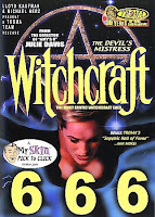 Witchcraft 666 DVD Prices