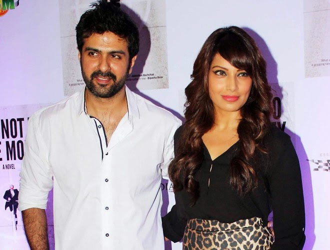 harman baweja- bipasha basu broke up