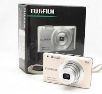 Jual Fujifilm JX660 Bekas