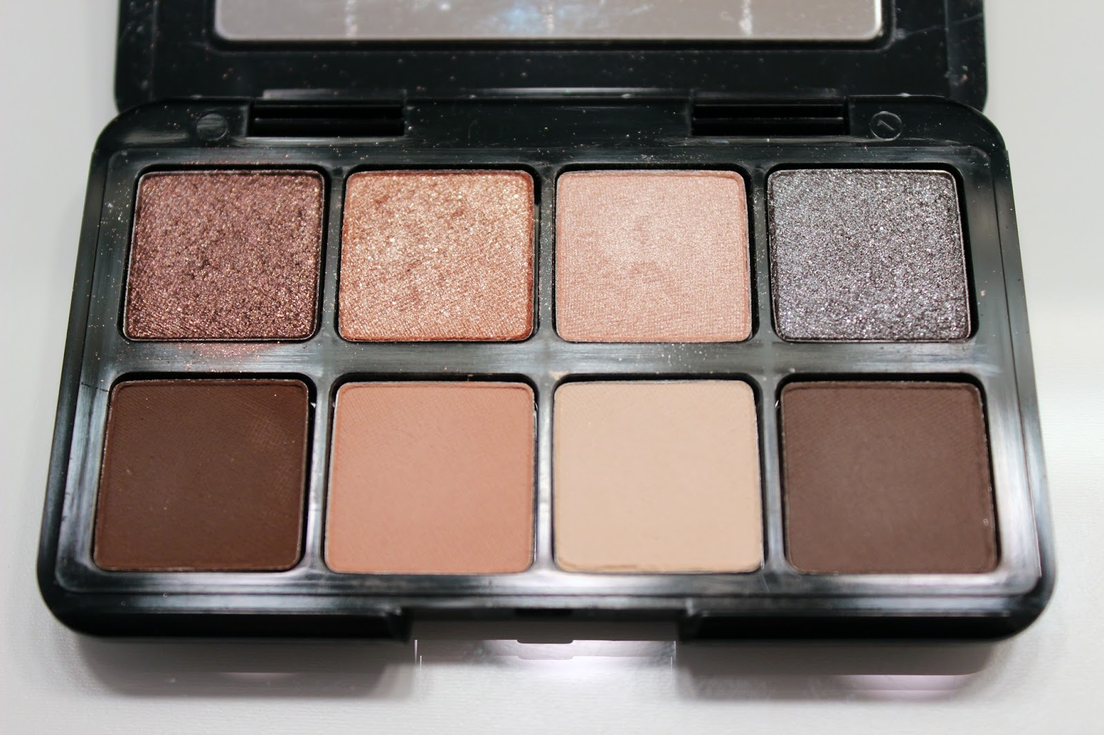 Luhivys Favorite Things Smashbox Full Exposure Travel Palette Review