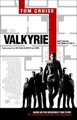 Valkyrie 2008 DVD R9 NTSC Latino