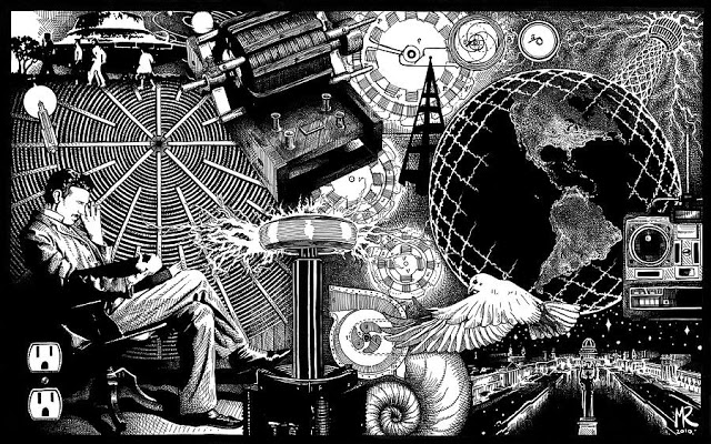 Nikola Tesla's Intelligence Could've Changed The World