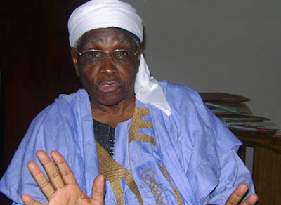 North ready for break-up, If Biafrans wants to go - Ango Abdullahi