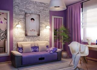 Обустройство интерьера и выбор мебели для небольших помещений.