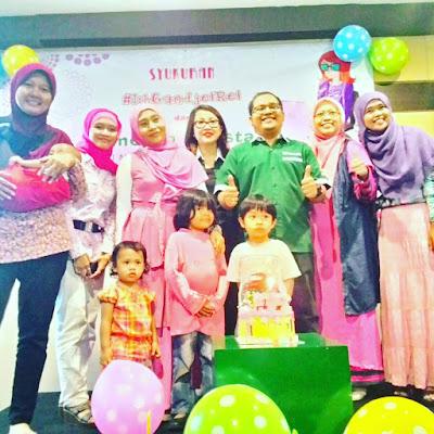 Bincang Investasi Manulife Reksadana Semarang