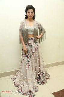 Actrss Samantha Pictures at A Aa Music Launch  0021.JPG