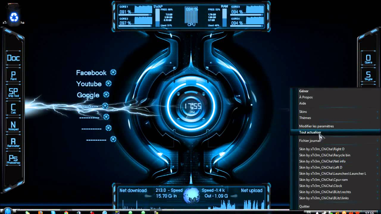 Fond d 39 cran futuriste anim fonds d 39 cran hd for Fond ecran tablette android gratuit