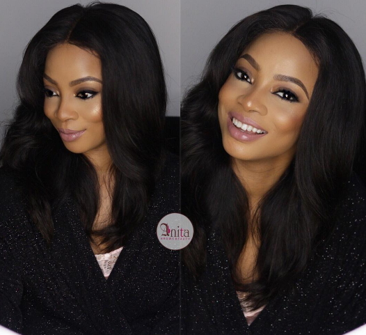 Image result for toke makinwa naijagists
