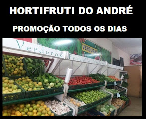 HORTIFRUTI DO ANDRÉ