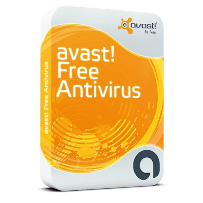 Avast Free Antivirus 12.3.2280 Full Version Logo