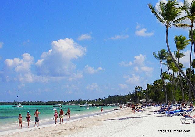 Punta Cana, República Dominicana, Caribe