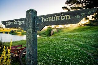 Cartel Hobbiton